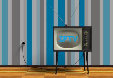 Цифровое телевидение через Интернет в Запорожье